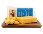 Picture of New York Extra Sharp Cheddar Cheese