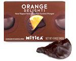 Picture of Orange Delights