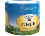 Picture of Organic Ghee Clarified Butter