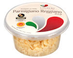 Picture of Parmigiano Reggiano Shaved DOP
