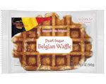 Picture of Pearl Sugar Belgian Waffles