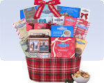 Picture of Popular Ghirardelli Gift Basket