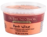 Picture of Port Wine Cheese Spread Di Bruno Bros.