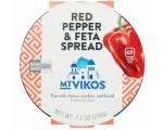 Picture of Red Pepper and Feta Spread