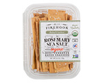 Picture of Rosemary Sea Salt Mediterranean Crackers