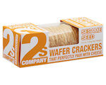 Picture of Sesame Wafer Crackers