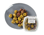 Picture of Sicilian Pitted Olive Mix with Herbs