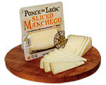 Picture of Sliced Manchego