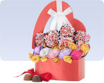 Picture of Small and Sweet Valentine Gift Box