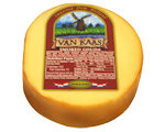 Picture of Smoked Gouda Cheese