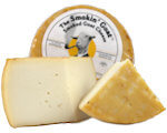 Picture of Smokin Goat Cheese