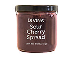 Picture of Sour Cherry Spread