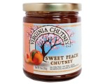 Picture of Sweet Peach Chutney