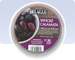 Picture of Whole Calamata Olives